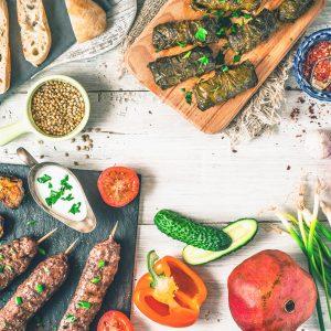 家庭の食卓トレンド調査2019
