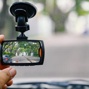 ドライブレコーダーに関する調査