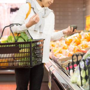 買い物場所の使い分け調査2019