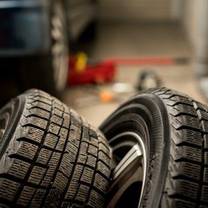タイヤに関する調査2019