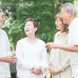 高齢者ライフスタイル構造基本調査 2018年