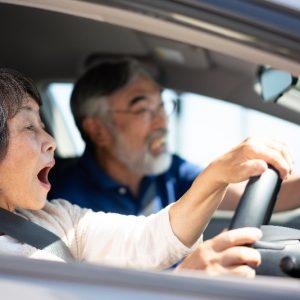 高齢者の自動車運転事情についての調査結果報告(「高齢者未充足ニーズ調査2019年」より)