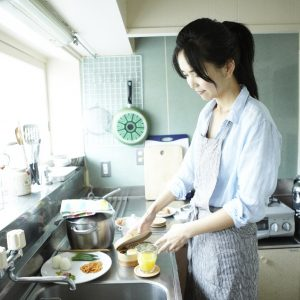 JMARが実施した「主婦の家事スタイル」に関する自主調査結果が日経MJに掲載されました