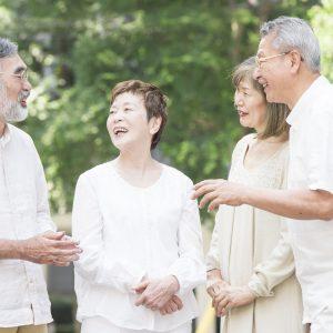 JMARが実施した高齢者に関する自主調査結果が日経MJに掲載されました