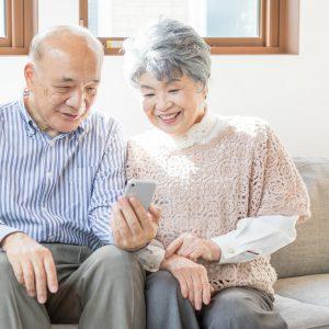 高齢者のスマートフォン利用に関する調査結果報告(「高齢者未充足ニーズ調査2019年」より)