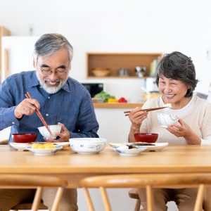 「高齢者の食卓写真調査2019年」<br>レポート内容紹介動画を公開