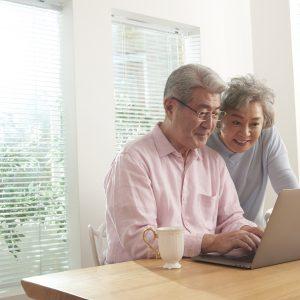 高齢者のインターネット利用に関する調査結果報告(「高齢者未充足ニーズ調査2019年」より)