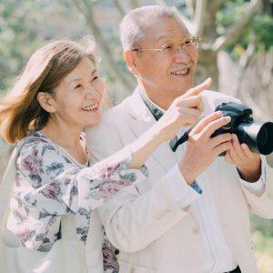 【JMAR生活者調査レポートコラム】<br> 高齢者の趣味1位は?<br> ランキング形式でご紹介