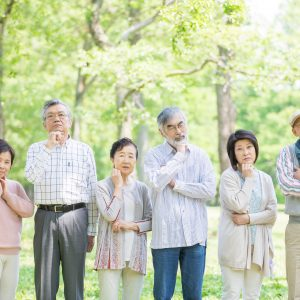 【JMAR生活者調査レポートコラム】<br>年齢とともに変わる?変わらない?高齢者の「価値観」を探る