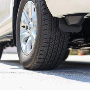 タイヤに関する調査2020