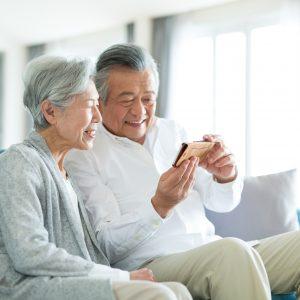 「高齢者ライフスタイル構造基本調査2020年」調査レポート完成のご案内
