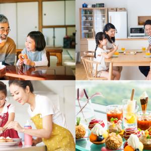 「おやつ・間食に関する実態調査2020」<br>レポート内容紹介動画を公開