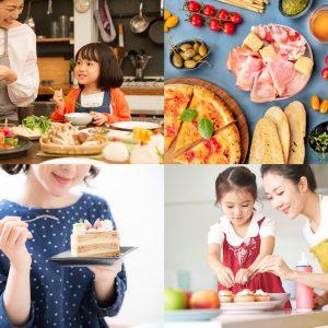 【無料オンラインセミナー】<br>時系列比較で捉える、<br>コロナ禍前後の食生活の変化を探る