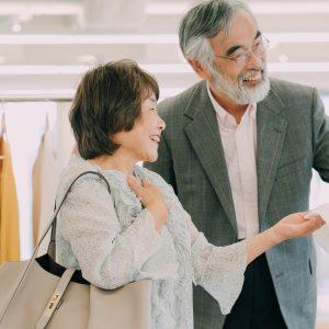 【無料オンラインセミナー】<br>高齢者60~90歳最新アンケートデータ分析 <br>「買物意識」に基づく高齢者タイプ分類によって導かれる戦略とは