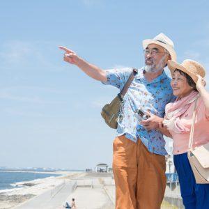 【無料オンラインセミナー】高齢者市場<br>攻略のために考慮すべき視点を解説<br>~アフターコロナの高齢者マーケティングを取り巻く環境変化とトレンド~