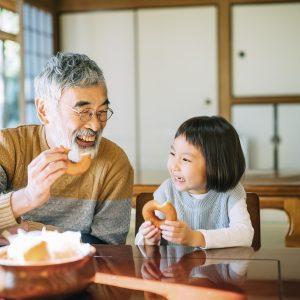 【無料オンラインセミナー】<br>プレフレイル高齢者をターゲットとした<br>食生活改善訴求の商品開発のポイント