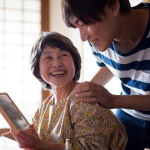 【無料オンラインセミナー】<br>高齢者が生きた時代を振り返る<br>時代背景を基に高齢者の特徴を解説